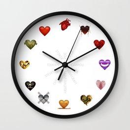 Love the classics Wall Clock