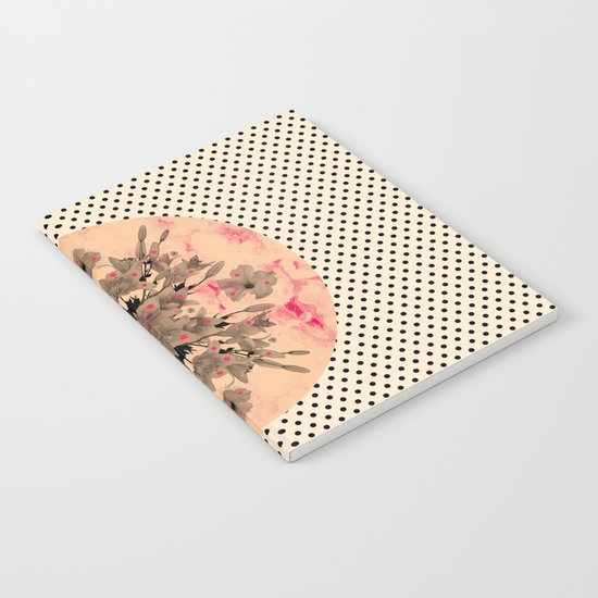 M.D.C.N. xxiv Notebook