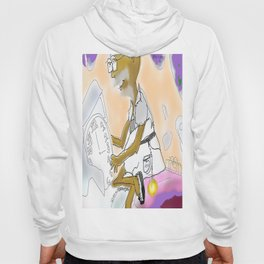 Father Time Hoody