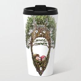 Mei's Tree Travel Mug