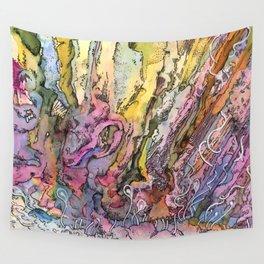 yuposlavia Wall Tapestry