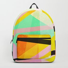 SOD - Lucy, Pattern Backpack
