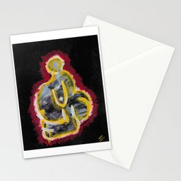 """Stone Mother"" Stationery Cards"