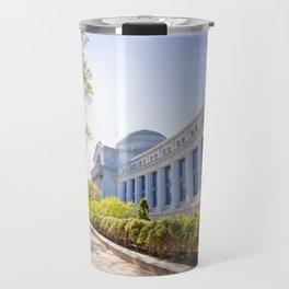 Smithsonian National Museum of Natural History Travel Mug
