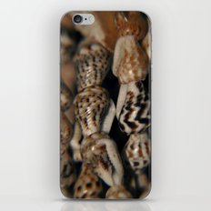 Shelled iPhone & iPod Skin