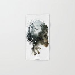 Skull - Metamorphosis Hand & Bath Towel