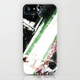 last year... iPhone Case