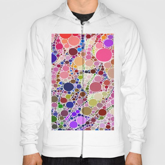 Bubble Fun 02 Hoody
