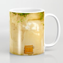 Pérouges: Medieval village near Lyon, Fine Arts Travel Photography Coffee Mug