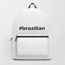 BRAZIL Backpack