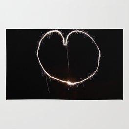 love/light Rug