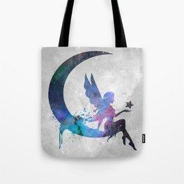 Galaxy Series (Fairy) Tote Bag