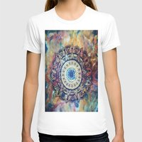 focus T-shirts featuring Focus by Ellie's Art Cave