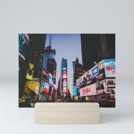 New York City 83 Mini Art Print