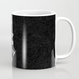 Keep Calm and Carry On: My Chemical Romance Coffee Mug