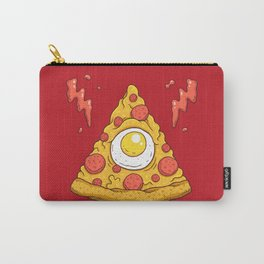 Pizzaminati Carry-All Pouch