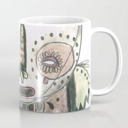 Random Monster Drawing 01 Coffee Mug
