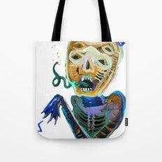 demoniooOOoOOoOooo #2 Tote Bag