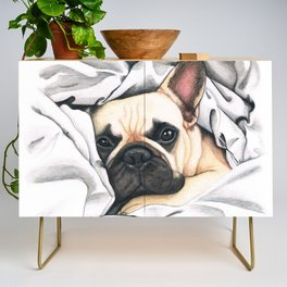 French Bulldog - F.I.P. - Miuda Frenchie Credenza