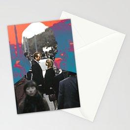 Lost translator Stationery Cards