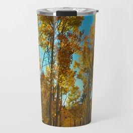 Colorado Gold Travel Mug