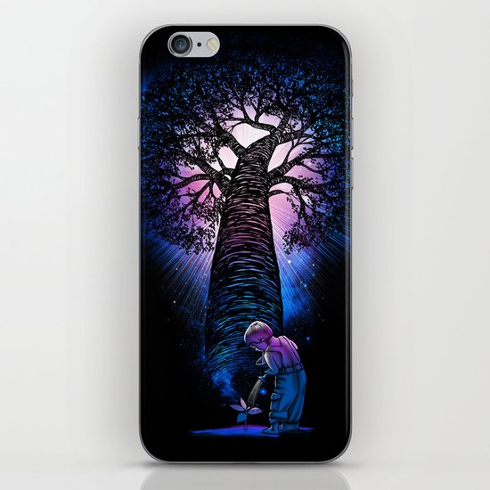 'Tree of Life' iPhone & iPod Skin