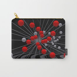 Moebius transformations Carry-All Pouch