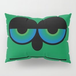 Mister Green Pillow Sham