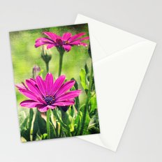Flower Power 5 Stationery Cards