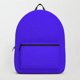 Simply Solid - Han Purple Backpack