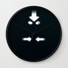 The Avatar State - Avatar: The Last Airbender Wall Clock