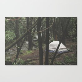 Living Canvas Print