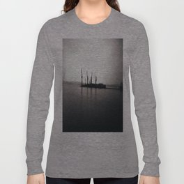 Steel Giants Long Sleeve T-shirt