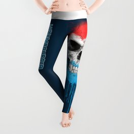 To The Core Collection: Luxembourg Leggings