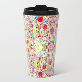 Meditation on Giverny II Travel Mug