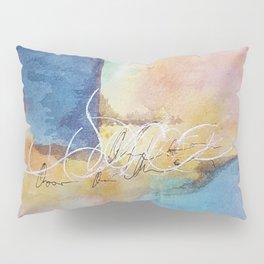 Unfathomable Pillow Sham