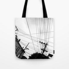 Page st San Francisco Tote Bag