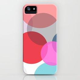 Pop Dots iPhone Case