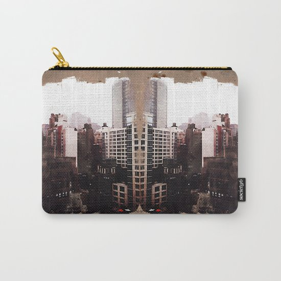 Vanished Carry-All Pouch