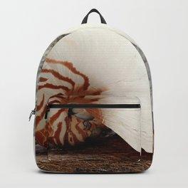 Seashell Series (No. 1) Backpack