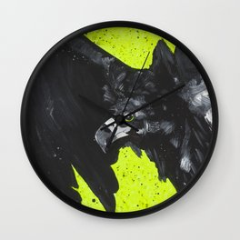 Clifford Wall Clock