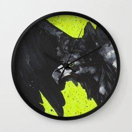 Clifford Wall Clock