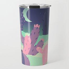 Pocket Desert Travel Mug