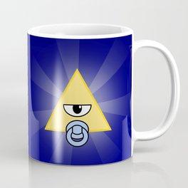 Baby Yahweh Coffee Mug