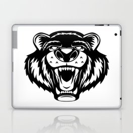 Grizzly Bear Laptop & iPad Skin