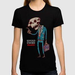Death Religion T-shirt