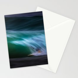 In the tube Stationery Cards