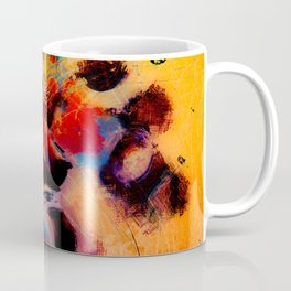 At the tempo of the carnival Coffee Mug