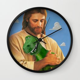 The Shepherd Wall Clock