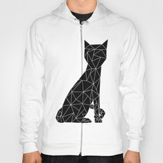 Eleven Quads Cat Hoody